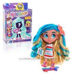 Hairdorables Кукла сюрприз с аксессуарами Collectible Surprise Just Play 1