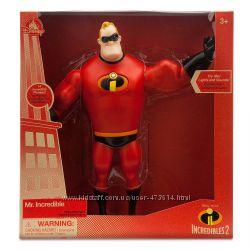 Интерактивная фигура Мистер Исключительный Суперсемейка 2 The Incredibles 2