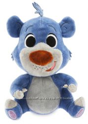 Мягкая игрушка медвежонок Балу Книга Джунглей Baloo The Jungle Book Disney