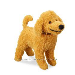 Мягкая игрушка собака Френчи Frenchy Fancy Nancy Необычная Нэнси Disney