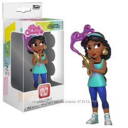 Виниловая фигурка Funko Rock Candy Жасмин Comfy Princesses Jasmine