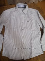 Рубашка На рост 128 см