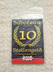 Дополнительные карты для игры Саботер Stollengold от  Amigo