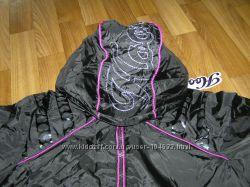 Куртка на подростка р. XS-S, подойдет на худенькую маму