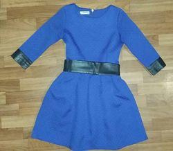 Платье нарядное на каждый день р. 146-152