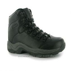 Кожаные ботинки Campri - 17, 5. 18, 5 и 20 см по стельке