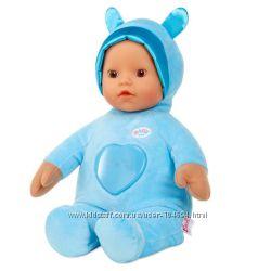 Кукла Baby Born goodnight, играет колыбельную