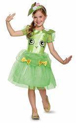Карнавальное платье Shopkins Apple Яблоко шопкинс.