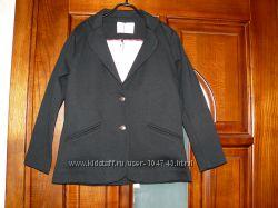 Новый, трикотажный пиджак Зара , размер 8 128