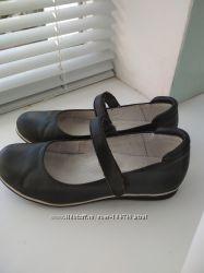 Школьные туфли Kumi, 33 р