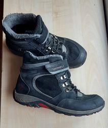 Зимние ботинки Merell 25 см