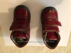 Детские демисезонные ботиночки Froddo Хорватия