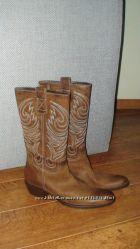 Сапоги ковбойки  GREY MER  р. 39 обувь премиум класса