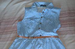 симпатичное платьеце