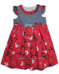 Красивенные платьица от Laura Ashley
