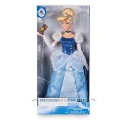 кукла Золушка и принц