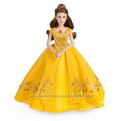 кукла принцесса Бель из фильма Красавица и Чудовище Дисней