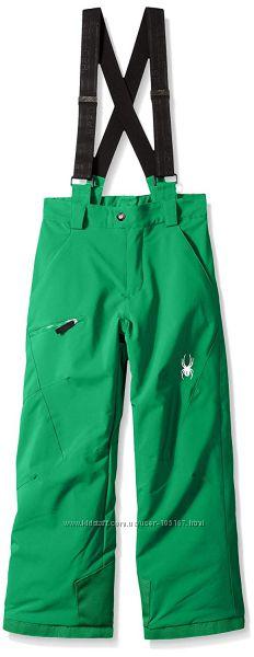 лыжные штаны Spyder оригинал