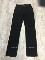 Новые классные чёрные джинсы