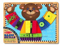 Деревянные игрушки Melissa&Doug Америка. Выкупаю СП 2 раза в неделю