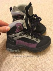 Деми, зимние ботинки  Landrover