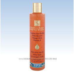 Гель-мыло для умывания PH 5, 5 на минералах Мертвого моря
