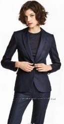 Новый пиджак-блайзер H&M-