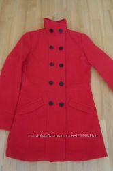 Яркое весенее пальто для подростка