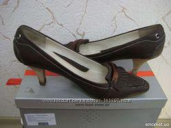 туфли LLOYD коричневые
