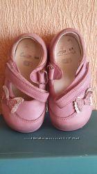 Туфли босоножки clarks