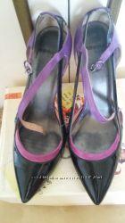 BRONX туфли