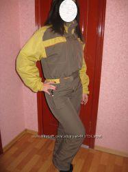 Лыжный термокомбенизон Quechuа , на 14-17 лет, рост 159-172 см