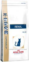 Royal Canin Renal rf23 Feline 4кг для кошек