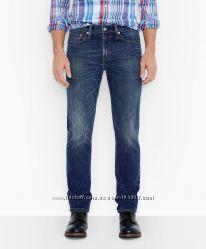 Джинсы Levis 511 Slim Fit Jeans, Оригинал. Размер 3132