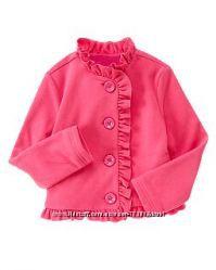 Любительницам гламура - флисовый пиджак-курточка, CRAZY8
