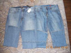 Брендовые джинсы больших размеров, 3834, 4034, Америка