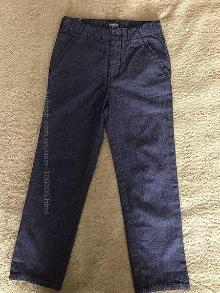 Тонкие джинсы OshKosh
