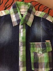 Рубашка новая р146-158