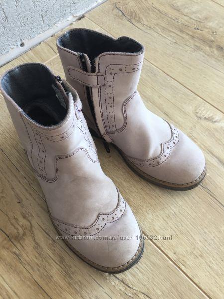 Стильные ботиночки Froddo р. 28