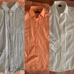 Рубашки на рост 146-158 в идеале
