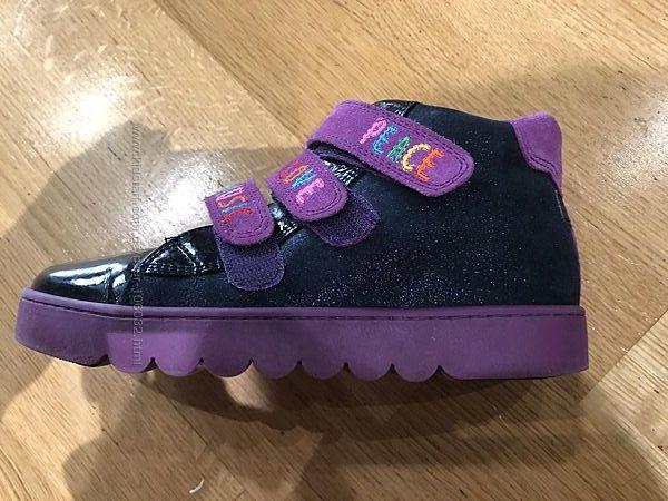 Суперклассные ботиночки Prada в идеале р.32
