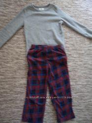 флисовая пижамка