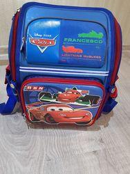 Каркасный школьный рюкзак 1Вересня