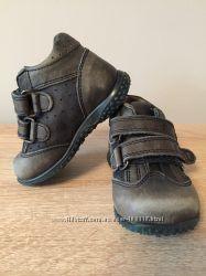 Демисезонные ботинки Minimen 19 р.