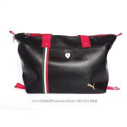 Мужская сумка - 2458