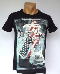 Мужская футболка American Dream - 1501