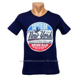 Лучшая мужская футболка New York - 2242