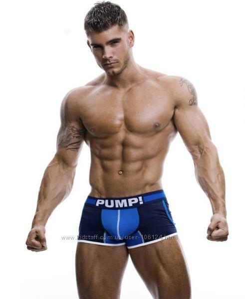 285c456f4dfe8 Нижнее белье для мужчин и подростков Pump - 4618, 165 грн. Трусы мужские  купить Николаев - Kidstaff | №28196506