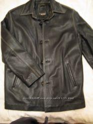 Мужская кожаная куртка М50