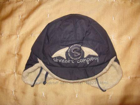 Наши шапки Pupill, BROEL